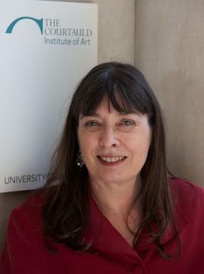 Dr Rose Walker - JBP_6297